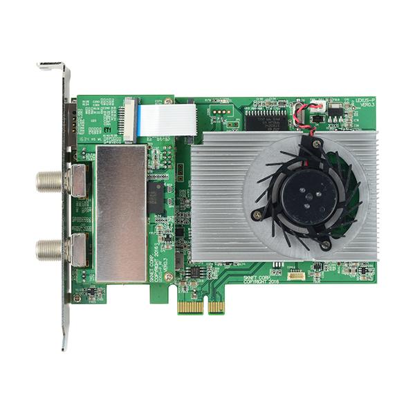 【送料無料】SKNET SK-MTVPCIE3 MonsterTV PCIE3 [PCIe接続 地デジ・BS・110度CS 3番組同時視聴・同時録画TVキャプチャボード]