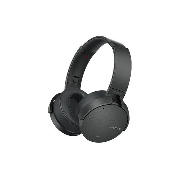 人気が高い 【送料無料】SONY EXTRA MDR-XB950N1-BM ブラック ブラック EXTRA BASS BASS [ワイヤレスノイズキャンセリングステレオヘッドセット], drawers(ドロワーズ):a0541f84 --- business.personalco5.dominiotemporario.com