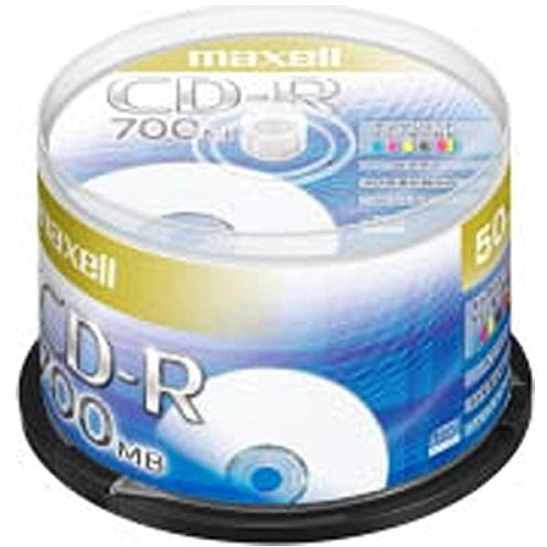 maxell CDR700S.PNW.50SP データ用CD-R 48倍速 50枚組 700MB 再入荷 爆安プライス 予約販売