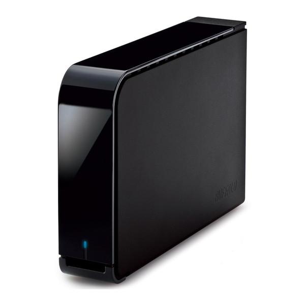 BUFFALO HD-LX8.0U3D [外付けハードディスク(8TB・USB3.0対応)]