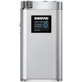 【送料無料】SHURE SHA900-J-P [ポータブルヘッドホンアンプ]