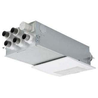 PANASONIC FY-12VB1ACL [熱交換気ユニット(カセット形/PM2.5対応)]