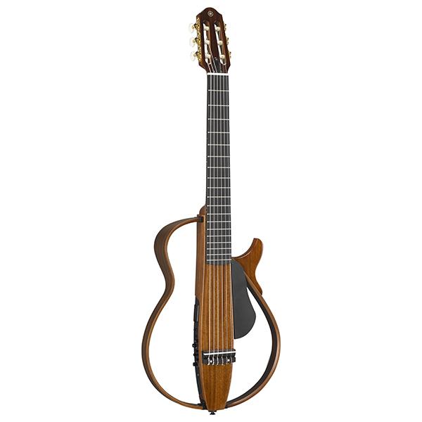 【送料無料】YAMAHA SLG200NW エレガット ナイロンストリングス [サイレントギター]【クーポン対象商品】