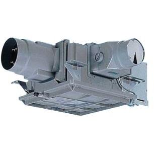 PANASONIC FY-20KY6A [セントラル換気ファン(浴室換気形)]