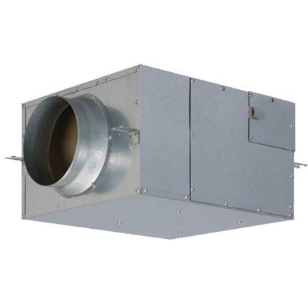 PANASONIC FY-12NCS3 [静音形キャビネットファン(100V/φ100mm)]