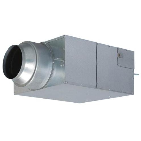 PANASONIC FY-18SCS3 [消音形キャビネットファン(100V/φ150mm)]