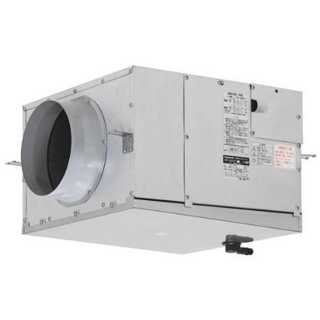 PANASONIC FY-20DCF3 [消音形キャビネットファン(耐湿型/100V/φ200mm)]