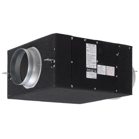 PANASONIC FY-18KCF3 [消音給気形キャビネットファン(100V/φ200mm)]