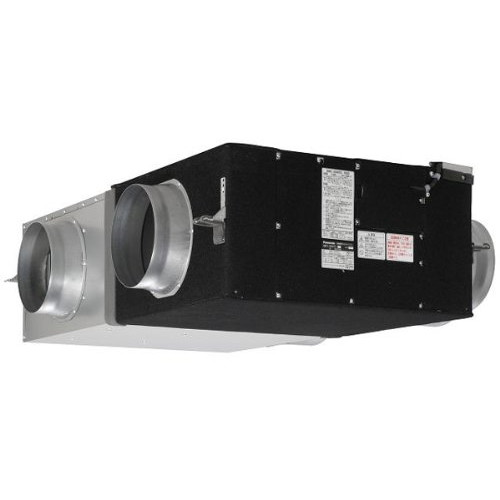 【送料無料】PANASONIC FY-18WCF3 [消音給排気形キャビネットファン(100V/φ200mm)]