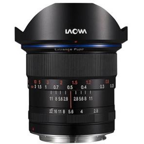 【送料無料 ブラック】LAOWA LAOWA LAOWA 12mm F2.8 Zero-D ニコン用 F2.8 ブラック [カメラ用交換レンズ], ZIPPO ジッポー 専門店の時歩屋:4886edef --- sunward.msk.ru