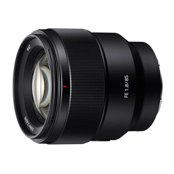 【送料無料】SONY SEL85F18 FE 85mm F1.8 [中望遠単焦点交換レンズ(ソニーEマウント)]