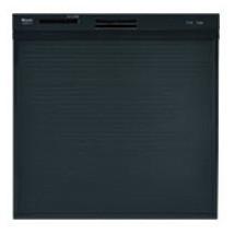 【送料無料】Rinnai RSW-404A-B ブラック [食器洗い乾燥機 (スライドオープンタイプ/ビルトイン)]