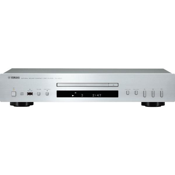 YAMAHA CD-S300 シルバー [CDプレーヤー]