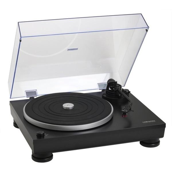 【送料無料】Audio-Technica AT-LP5 [ダイレクトドライブターンテーブル]