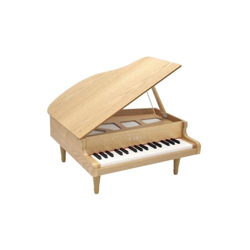 【送料無料】KAWAI 河合楽器 1144 グランドピアノ ナチュラル