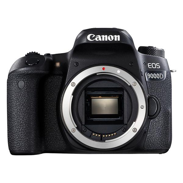 【送料無料】CANON EOS 9000D ボディ [デジタル一眼レフカメラ]