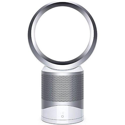 【送料無料】DYSON DP03WS ホワイト/シルバー Pure Cool Link [空気清浄機能付テーブルファン]