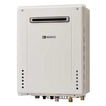 NORITZ GT-1660SAWX- BL-LP [ガス給湯器 (プロパンガス用 16号オートタイプ 屋外壁掛型)] 【16号】 設置工事 工事 可 取替 取り替え 交換