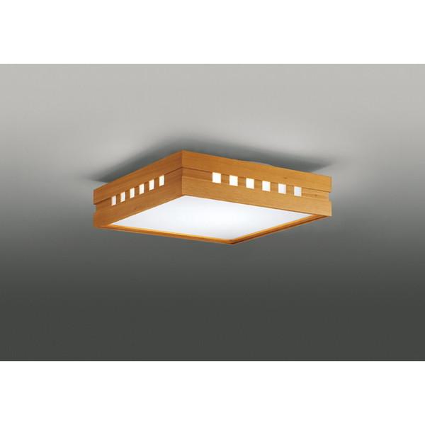 【送料無料】東芝 LEDH84134-LC ミディアムブラウン [LEDシーリングライト 昼白色+電球色 ワイド調光タイプ リモコン付 ~10畳]
