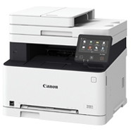 CANON MF632Cdw Satera [A4カラーレーザー複合機]
