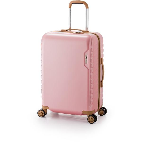【送料無料】アジア ピンク・ラゲージ MS-202-25 [スーツケース ピンク マックススマート [スーツケース (50L (50L/2~3泊)]/2~3泊)], ジャパネジ:330a6b70 --- sunward.msk.ru