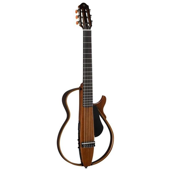 YAMAHA SLG200N NT ナチュラル [サイレントギター ナイロン弦モデル]