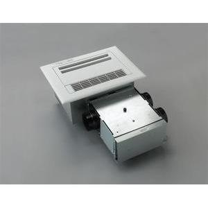 TOTO TYB222G 三乾王 [浴室換気暖房乾燥機(200V) ビルトイン・2室換気タイプ 標準リモコン]