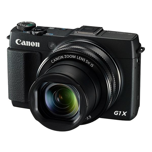 デジタルカメラ キャノン CANON PowerShot G1 X Mark II 1310万画素
