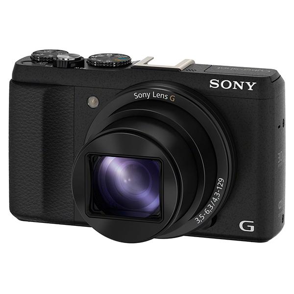 【送料無料】SONY DSC-HX60V サイバーショット [コンパクトデジタルカメラ(2040万画素)]