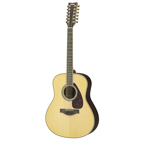 【送料無料】YAMAHA LL16-12 ARE Lシリーズ [アコースティックギター(12弦モデル)]