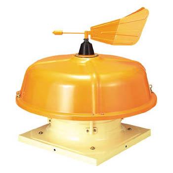 【送料無料】スイデン SRF-R60FA [屋上換気扇 自動逆流防止型 ハネ60cm]【代引き不可】【沖縄・離島不可】
