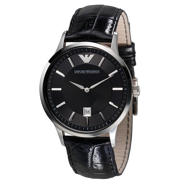 【送料無料】EMPORIO ARMANI AR2411 Classic(クラシック) [腕時計] 【並行輸入品】