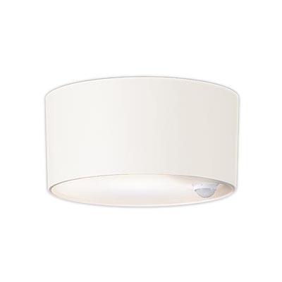 【送料無料】PANASONIC LGBC58010LE1 [洋風小型LEDシーリングライト(電球色) センサ機能]