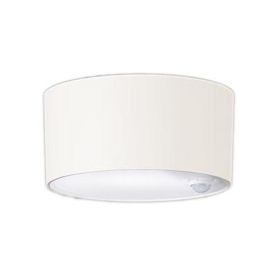 【送料無料】PANASONIC LGBC58011LE1 [洋風小型LEDシーリングライト(昼白色) センサ機能]