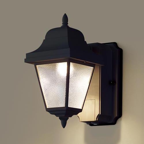 PANASONIC LGWC80230LE1 [LEDポーチライト(電球色) 防雨型 センサ機能]