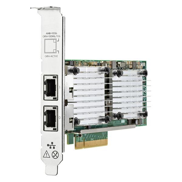 HP 656596-B21 [Ethernet 10Gb 2ポート530Tネットワークアダプター] メーカー直送