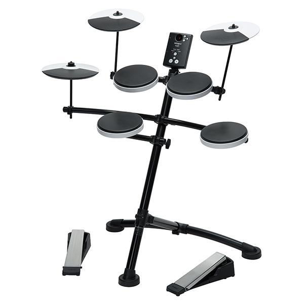 【即出荷】 【送料無料】ROLAND Vドラム TD-1K Vドラム TD-1K [エレクトリックドラム], ウェブユニフォーム:c9a339c8 --- totem-info.com