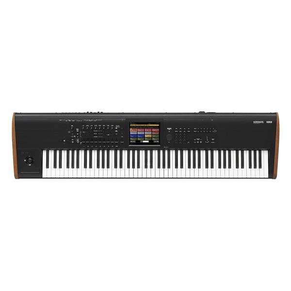 【送料無料】KORG KRONOS2-88 [ミュージック・ワークステーション(88鍵)]