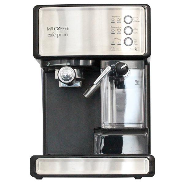 【送料無料】日本ゼネラル・アプラィアンス BVMCEM6601J Cafe Prima [コーヒーメーカー]