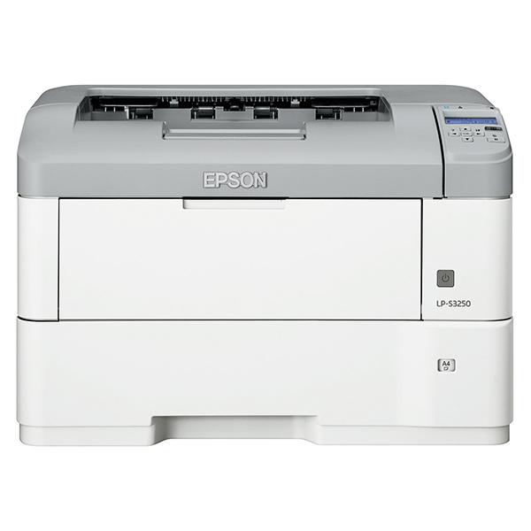 【送料無料】EPSON LP-S3250 [A3モノクロレーザープリンター] LPS3250