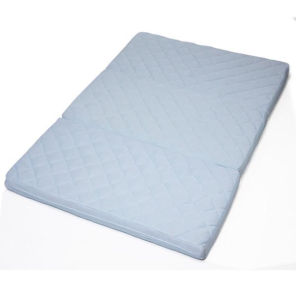 【送料無料】瀧定大阪 MT3D TECHNO LABO (テクノラボ) SLEEP [高反発・高機能 ・防ダニ マットレス ダブル]