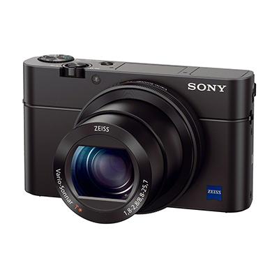 SONY DSC-RX100M3 Cyber-shot(サイバーショット) [コンパクトデジタルカメラ(2010万画素)]