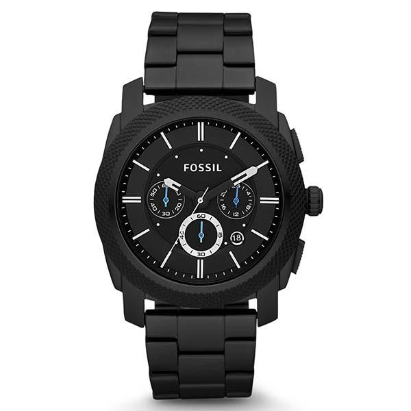 【送料無料】FOSSIL FS4552 Machine(マシーン) [腕時計] 【並行輸入品】