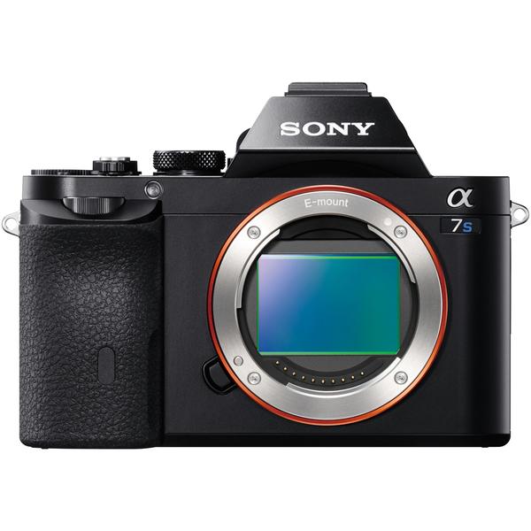 SONY α7S ILCE-7S ボディ [デジタル一眼カメラ (1220万画素)]