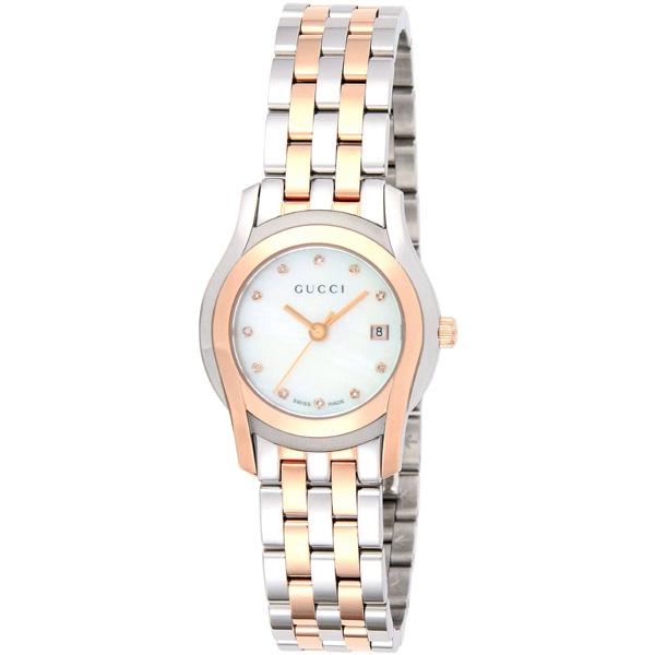 【送料無料 レディース]】GUCCI YA055535 Gクラス デイト デイト ダイヤモンド [腕時計 レディース] [腕時計【並行輸入品】, ミリタリー&輸入雑貨 レプマート:48ff9023 --- sunward.msk.ru