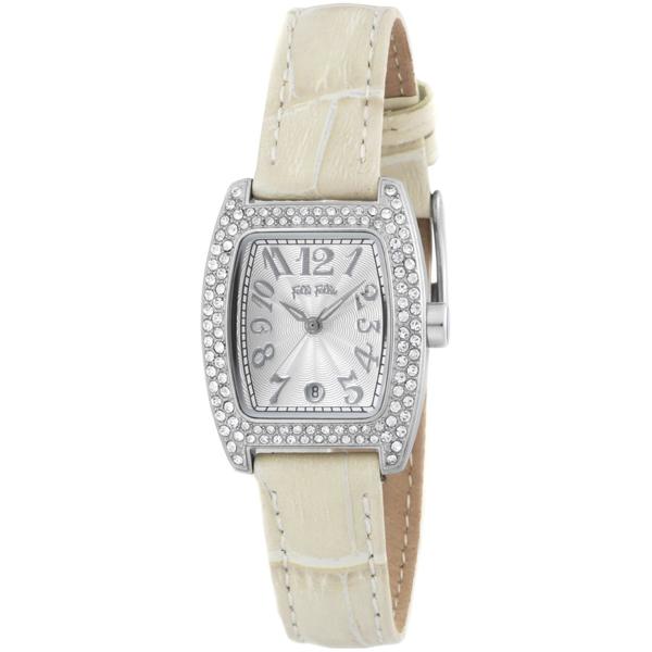 【送料無料】Folli Follie S922ZISLV/IVY [腕時計 レディース] 【並行輸入品】