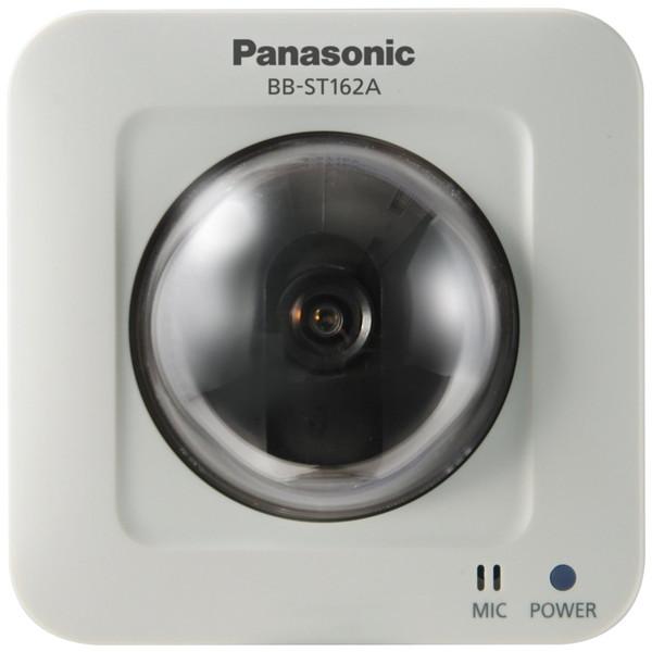 PANASONIC BB-ST162A [ネットワークカメラ (130万画素/屋内タイプ)]
