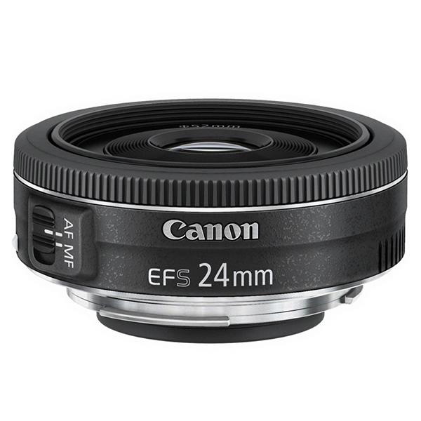 【送料無料 STM EF-S24mm】CANON EF-S24mm F2.8 STM [パンケーキレンズ], SWAPMEET:5febd3d7 --- sunward.msk.ru