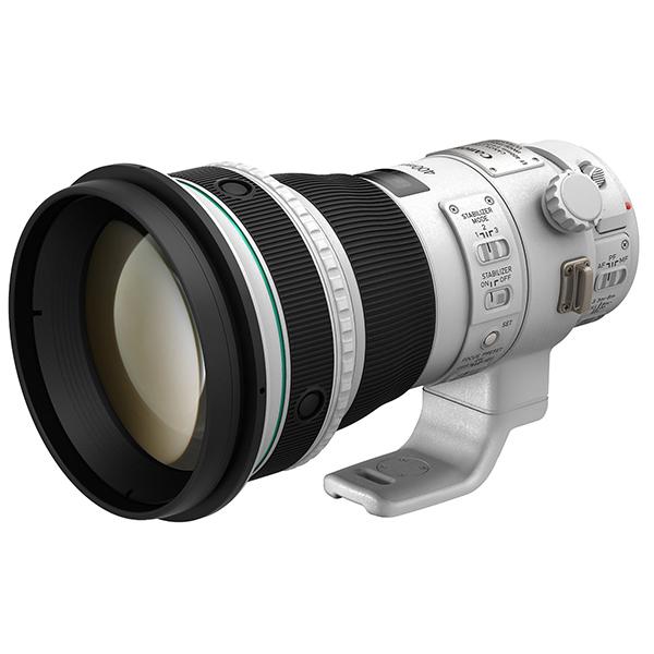 【送料無料】CANON EF400mm F4 DO IS II USM [単焦点望遠レンズ]