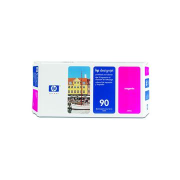 【送料無料】HP C5056A マゼンタ HP 90 [インクヘッド/クリーナー]【同梱配送不可】【代引き不可】【沖縄・北海道・離島配送不可】